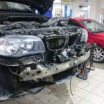 Диагностика и ремонт двигателя авто