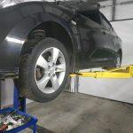 Ремонт машины Daewoo в СПб