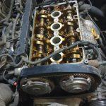 Chevrolet Cruze ремонт ДВС СПб